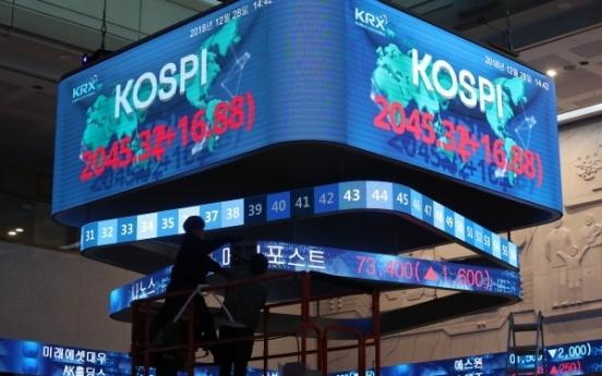 Talks for alternative trading system rekindle in Korea