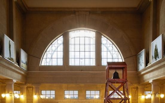 Exhibition 'DMZ' brings border closer, allows for reflection
