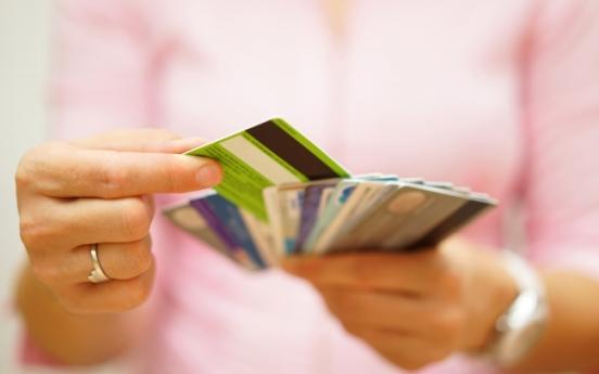 Korea's financial regulator takes backseat on card transaction fee dispute
