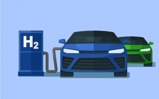 Korea to shift all commercial vehicles to fuel cell energy by 2035