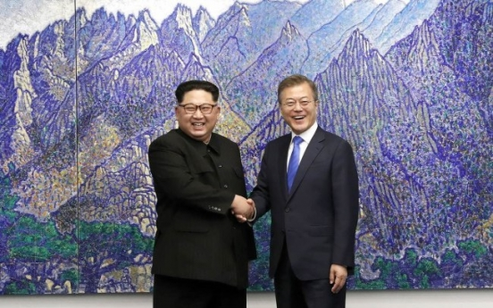 Pyongyang urges Seoul to be proactive in inter-Korean relations