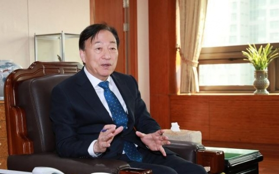 [Herald Interview] Early English education a necessity: Daejeon education chief