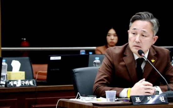 [Herald Interview] Justice should be priority in setup of independent investigative body: lawmaker