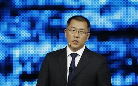 Hyundai AutoEver's IPO to help Hyundai Motor heir solidify control