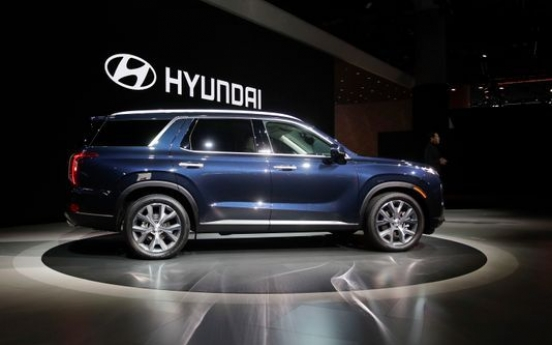 Hyundai's new entry SUV to be called Venue