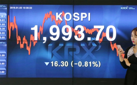 Hyundai AutoEver shares to be listed on Kospi this week