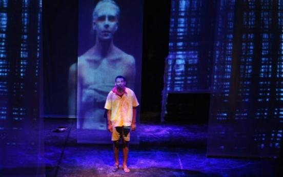 Francophone Theater Festival kicks off in Seoul