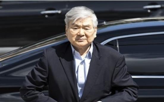 The shameful fall of Korean Air chairman