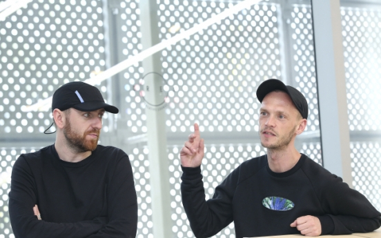 Cottweiler design duo explores 'Lost Art of Cruising'
