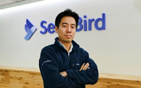 [Herald Interview] SendBird looks to break up messenger monopoly