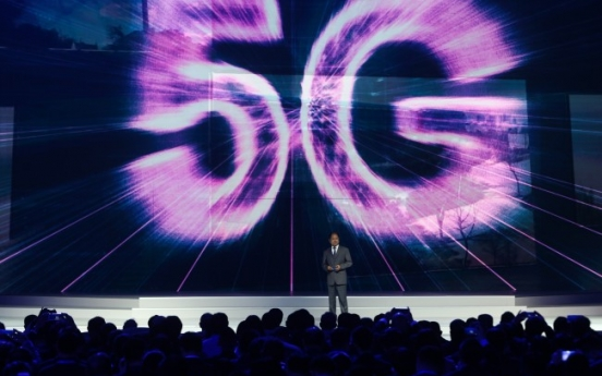 S. Korea approves 5G pricing plans