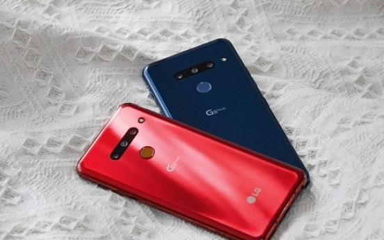 With Samsung and Huawei out of picture, LG G8 ThinQ tops smartphone camera ranking
