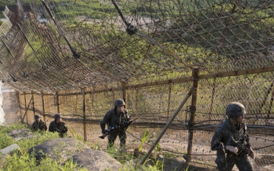 S. Korea to begin its own excavation of war remains in DMZ