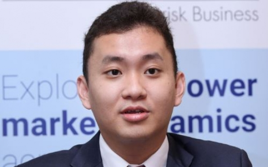 [Herald Interview] 'Korea should open energy market to private firms for renewable goals'