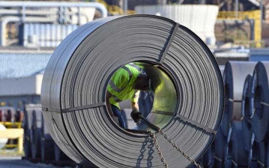 South Korea to suspend tariff concessions on EU goods