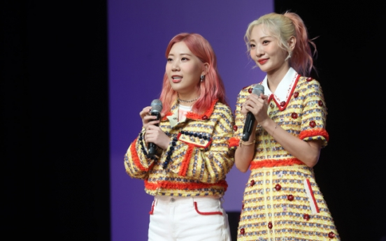 Bolbbalgan4 to debut in Japan in June with 'Galaxy'