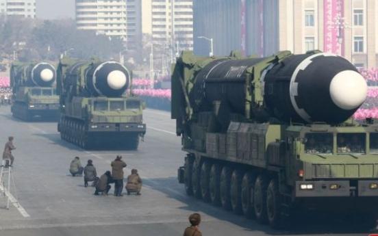 NK restoring satellite launch site to gain leverage in negotiations: defense agencies