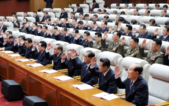 Pyongyang further pushes all-out economic development