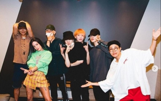 BTS to perform with Halsey during Billboard Music Awards