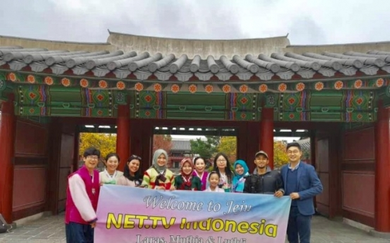 Jeju Island gets Southeast Asian media attention