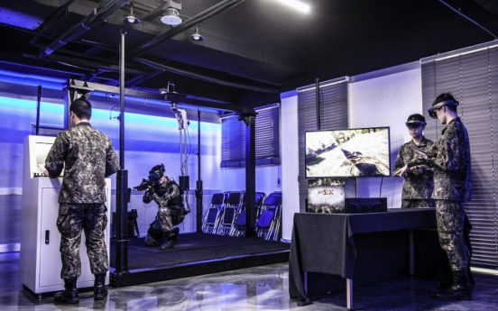 'Ready Player One' to be brought to life in military academy: SK Telecom