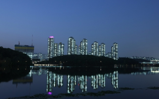Gyeonggi Province to build more satellite towns of Seoul
