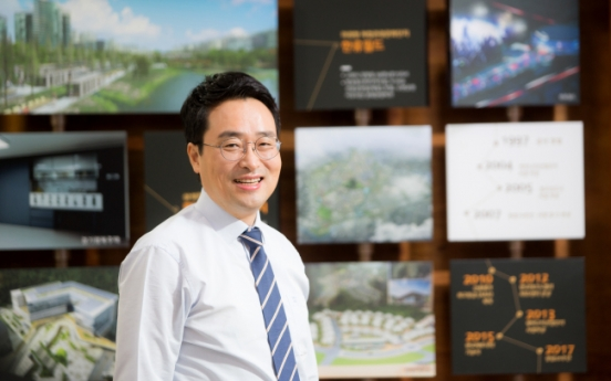 [Herald Interview] Boosting rental housing supply as solution to housing problem
