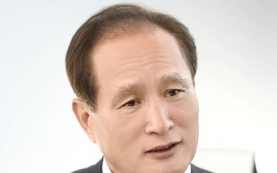 [Herald Interview] 'Moon will do more for foreign investors'