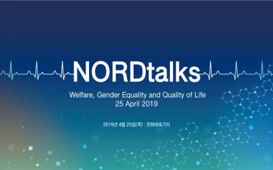 [Diplomatic circuit] NORDtalks to discuss quality of life in Nordic countries
