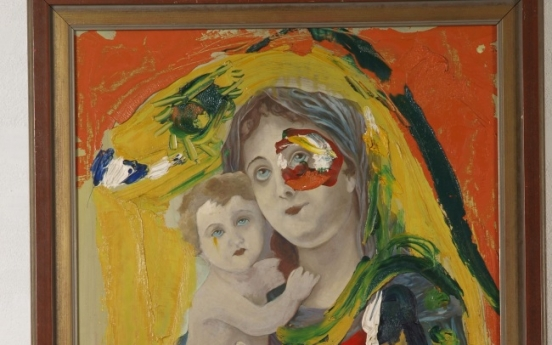 Asger Jorn's avant-garde art practices showcased at MMCA