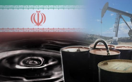 Iran sanctions alarm Korean petrochemical sector
