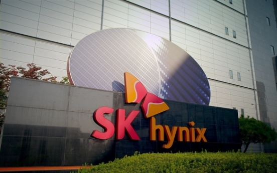 Chip industry closely watching SK hynix's decision on MagnaChip bid
