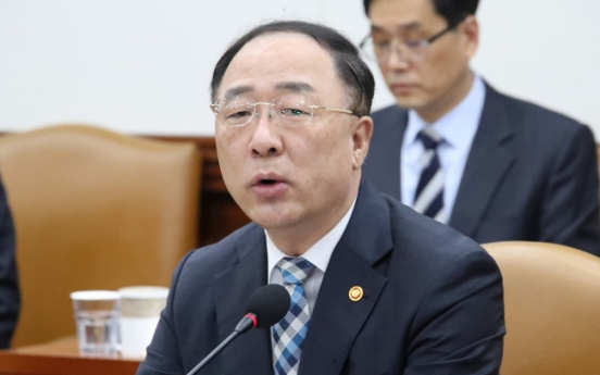 S. Korea vows stable gas prices despite Iran sanctions