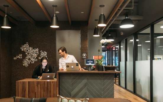 WeWork files confidentially to hold initial public offering