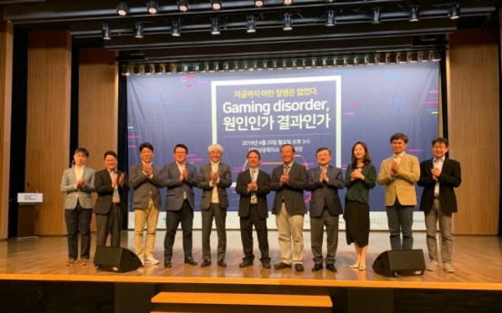 Experts caution against trend to pathologize gaming