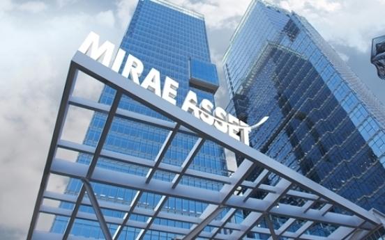 Mirae Asset Daewoo issues world's first 3-year SRI bond
