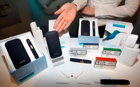 US FDA permits sale of tobacco device Iqos