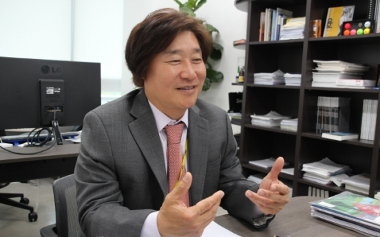 [Herald Interview] [Bio Startups] Buying and selling technology vital to ABL Bio business model