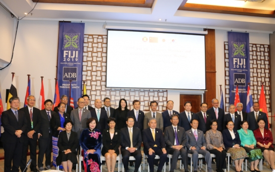 ASEAN+3 sets base for more local currency swaps to strengthen regional support