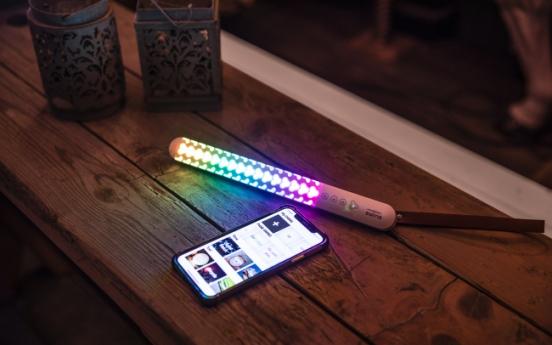 Kono launches smart LED stick utilizing IoT tech