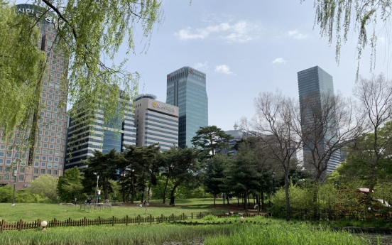 [Weekender] Where to picnic in Seoul