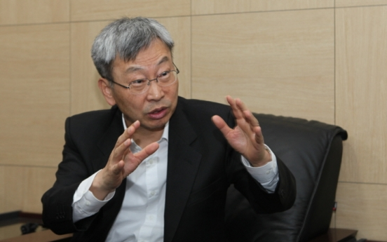 [Herald Interview] 'Time to nurture investment culture in S. Korea': KVCA chairman