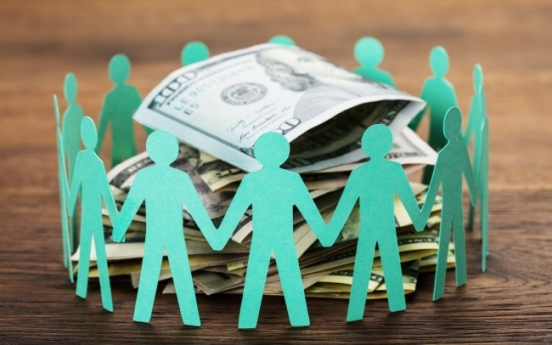 Korea moves to ease crowdfunding, asset management regulations