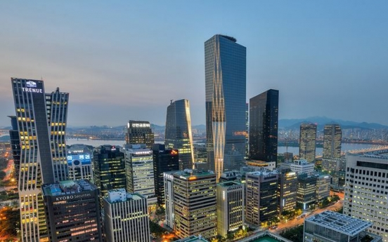 Korean securities firms post strong Q1 earnings