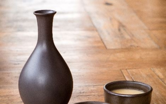 [Weekender] Makgeolli makes a comeback