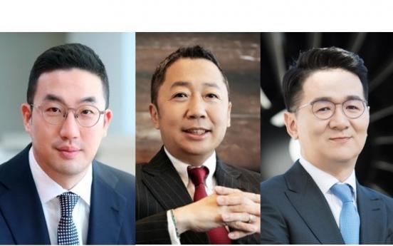 Antitrust watchdog designates new LG, Doosan, Hanjin heads