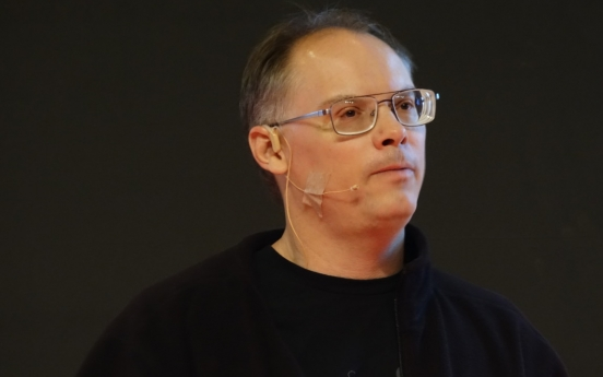[Herald Interview] 'Fortnite billionaire' envisions VR social media