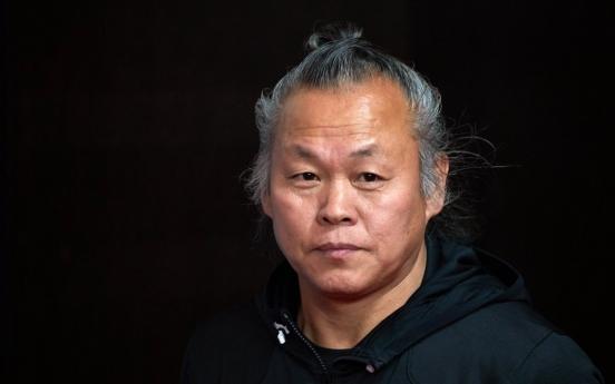 Scandal-ridden director Kim Ki-duk's newest film screened at Cannes