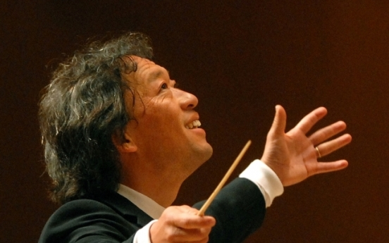 Maestro Chung, One Korea Orchestra hope to perform with NK artists