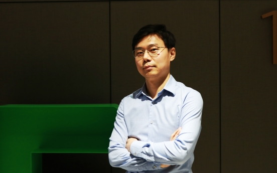 [Herald Interview] Line pushes Thai startups to scale up